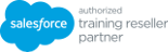 Salesforce - Authorized Training Reseller Partner - IT Training, Schulung, Seminar, Kurs & Consulting