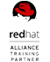 Red Hat Alliance Training Partner - IT Training, Schulung, Seminar, Kurs & Consulting