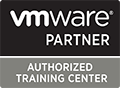 VMware Partner - Premier Authorized Training Center - IT Training Seminar Course Consulting