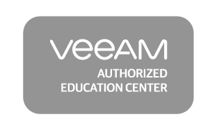 VEEAM - Authorized Training Partner - IT Training, Schulung, Seminar, Kurs & Consulting