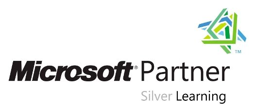 Microsoft Partner - Gold Learning - IT Training, Schulung, Seminar, Kurs & Consulting